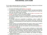 Lottery Syndicate Contract Template Sample Lottery Syndicate Agreement forms 8 Free