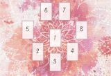 Lotus Flower Tarot Card Meaning Pin by Bree On Tarot Divination Tarot Spreads Reading