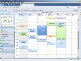 Lotus Notes Calendar Template Lotus Notes Client 9