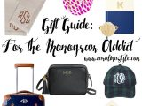 Louis Vuitton Happy Birthday Card the Monogrammed Life Gift Guide for the Monogram Addict