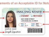 Louisiana Id Template Louisiana Id Template Every State but Mine Id Ada Wright