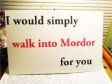 Love Card for My Husband Only Another Nerd Could Appreciate This I Think It S why My