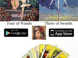 Love Card Reading for Free Get the Free Application On Your Phone or Tablet and Have