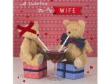 Love Card to My Wife Hallmark Wife Valentine S Day Card Love You so Much