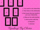 Love Match Tarot Card Readings 7 Card Love Tarot Reading with Images Love Tarot Reading