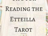 Love Match Tarot Card Readings Etteilla Tarot Reading Meanings and Tips In 2020 Tarot