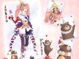 Love Nikki Joker and Magic Card Nikki