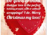 Love Quotes for Xmas Card Christmas Love Messages and Quotes – by Wishesquotes
