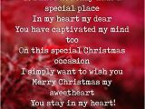 Love Quotes for Xmas Card Christmas Love Quotes for Boyfriend and Girlfriend with