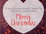 Love Quotes for Xmas Card Merry Christmas Love Quotes for Her 2015
