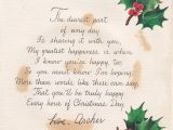 Love Quotes for Xmas Card Sentimental Christmas Quotes Quotesgram