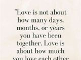Love Quotes to Write In A Wedding Card so True Dennis I Loved You Every Day From the First Day