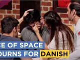 Love School 3 Wild Card Contestants Mtv Ace Of Space Mourns for Danish Zehen S Sudden Demise