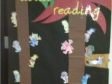 """Love School Wild Card Entry My Own Door for February S """"i Love to Read"""" Month We Read"""
