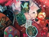 Love Tarot Card Reading for Singles Singles Reading for Fire Signs General Follow On Instagram