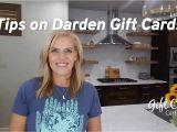 Love to Shop Gift Card Balance Check Balance Of Darden Gift Card