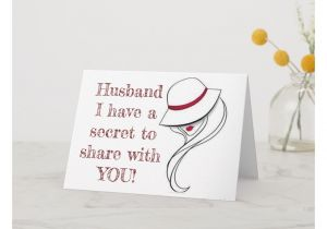 Love U Card for Husband Husband I Ve Been Naughty Let Me Tell You Card