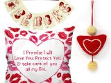 Love You Card for Wife Buy Indigifts Valentines Day Love You All My Life Quote