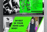 Love Your Body Club Card 99 tolle Flyer Designs Die Dir Flugel Verleihen 99designs
