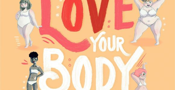 Love Your Body Club Card Love Your Body