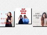 Love Your Body Club Card Number Body Positive Podcasts for Daily Motivation Sunday Edit