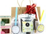 Love Your Melon Gift Card Bubble Tea Kit Gift Set with 6 Servings
