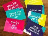 Love Your Melon Gift Card Spread Kindness Like Confetti Gift Box