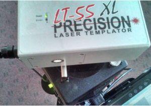 Lt 55 Xl Laser Templator Lt 55 Xl Precision Laser Templator Tzsupplies Com