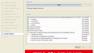 Lxc Templates Lxc Templates oracle Ee asm 12c Lxc Ubuntu 14 04