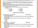 M Com Resume format Word 8 Cv Samples In Ms Word theorynpractice