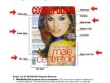 Magazine Storyboard Template 5 Magazine Storyboard Samples Templates Sample Templates