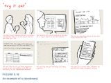 Magazine Storyboard Template Magazine Storyboard Template Book Excerpt the User