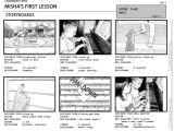 Magazine Storyboard Template Storyboards Media