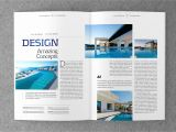 Magazine Templates for Pages A5 Portrait Template V 02 Magazine Templates On
