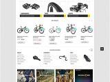 Magento Community Templates Halo Bicydos Bike Store Responsive Magento Ce Template