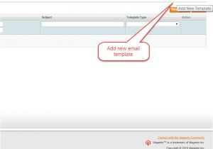 Magento Send Email Programmatically with Template How to Create and Change Custom Email Templates In Magento