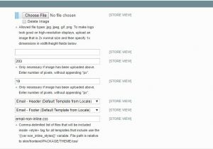 Magento Send Email Programmatically with Template How to Customize Your Magento Email Templates Simicart