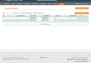 Magento Send Email Programmatically with Template Magento Email Csdn