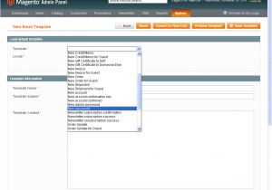 Magento Send Email Programmatically with Template Magento Email Templates Jerome 39 S Blog