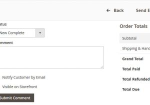 Magento Send Email Programmatically with Template Magento2 How to Send order Status Change Email