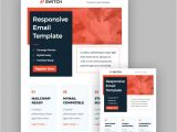 Mail Chimp Email Template 19 Best Mailchimp Responsive Email Templates for 2018