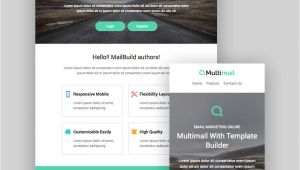 Mail Chimp Email Template Best Mailchimp Templates to Level Up Your Business Email