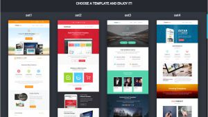 Mailchim Templates Love the Idea Best Mailchimp Templates that are