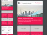 Mailchimp.com Templates Newsletter Design for Rachel soothill by Vengus Design