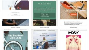 Mailchimp Create Template From Campaign Make An Email Marketing Strategy with Mailchimp Picmonkey