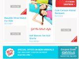 Mailchimp Ecommerce Templates Mailchimp Premium Templates