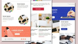 Mailchimp Email Templates Free Download 80 Free Mailchimp Templates to Kick Start Your Email
