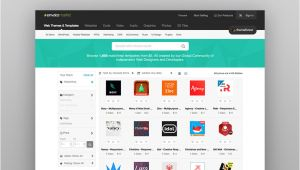 Mailchimp Email Templates themeforest 19 Best Mailchimp Responsive Email Templates for 2018