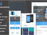 Mailchimp Mobile Templates Mailchimp Mobile Templates Boost App Promotional Email
