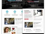 Mailchimp Mobile Templates Mailchimp Responsive Email Templates Free Download